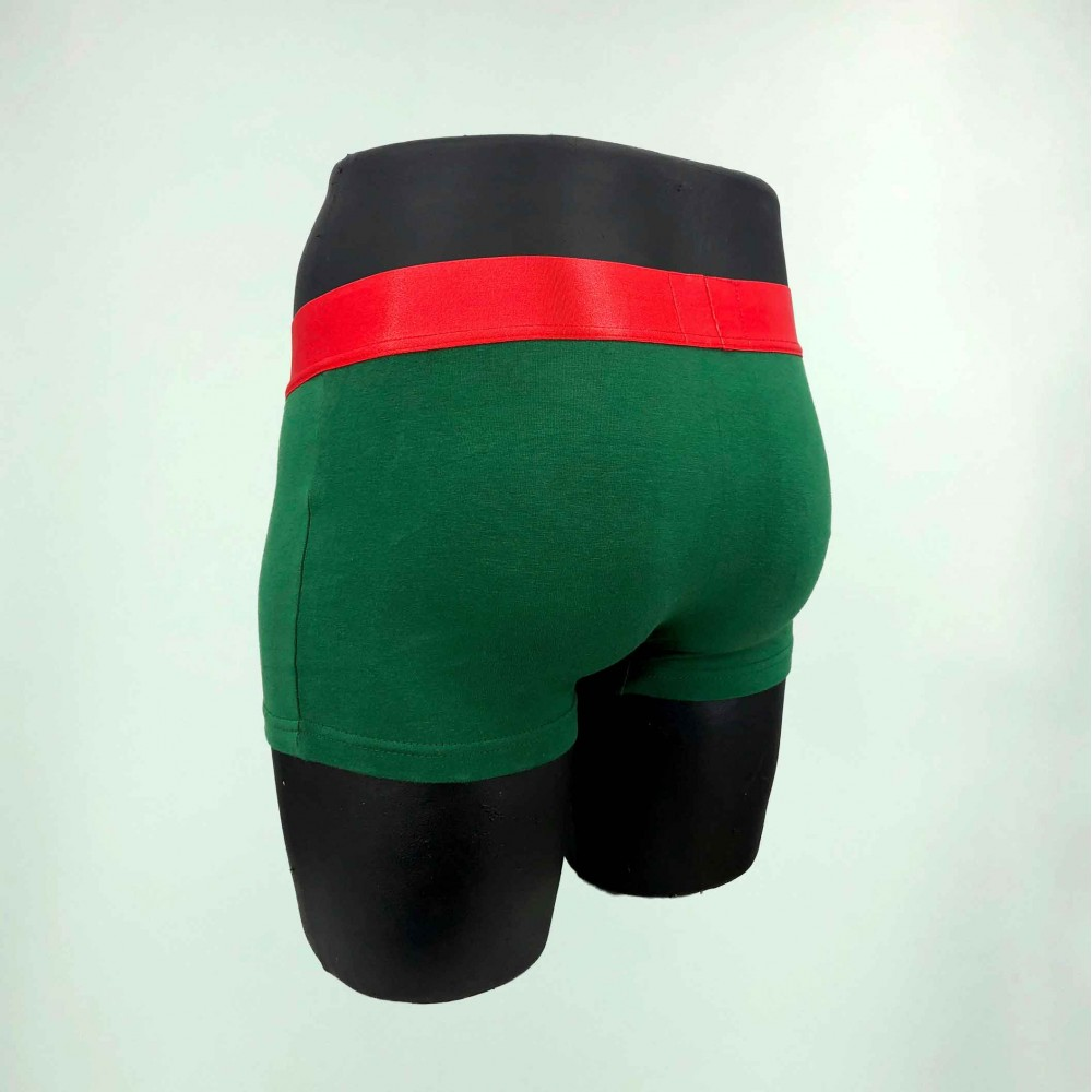 "Underwear ""Remove Before Sex"" Green"