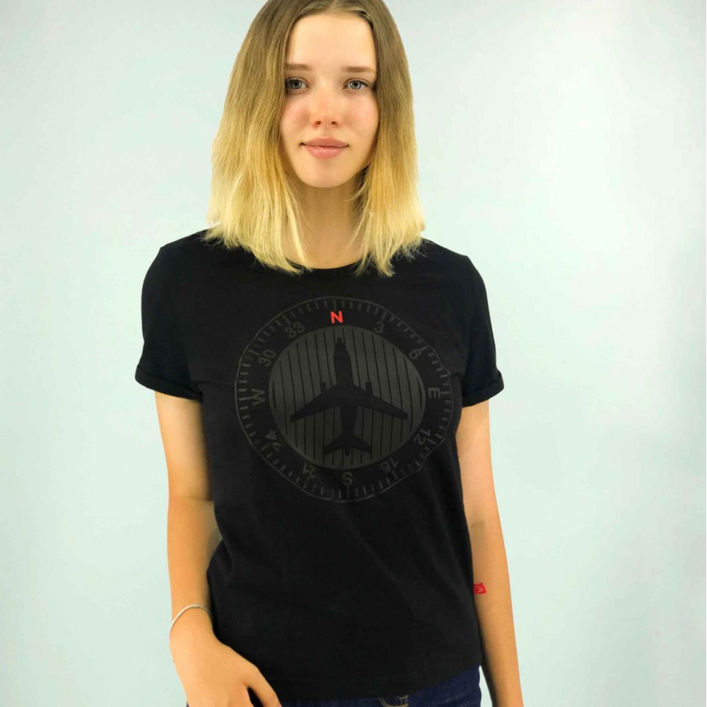 T-Shirt Course Female