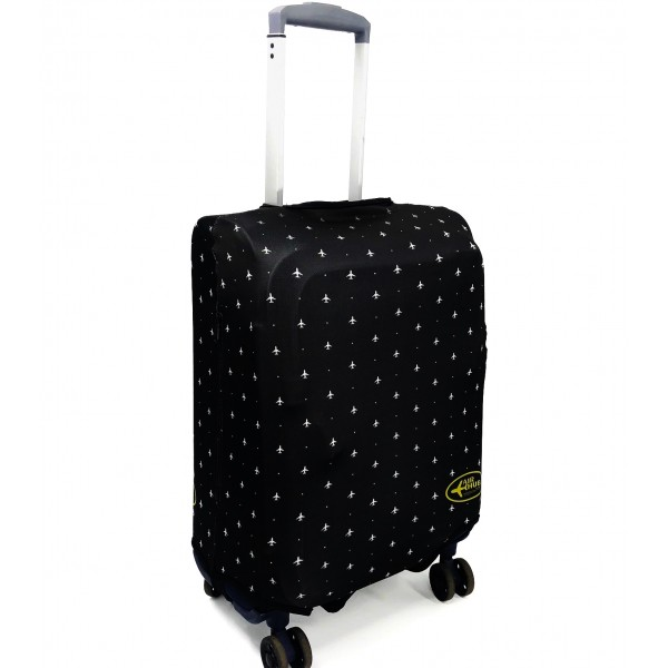 Cover on the suitcase Cosmic