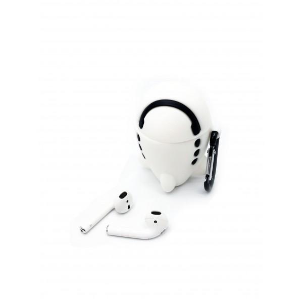 Headphone Case Airplane