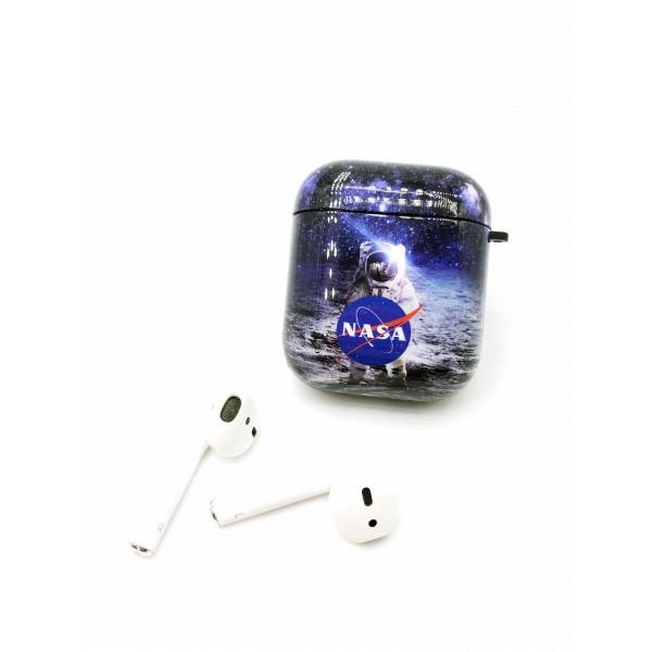 Headphone Case NASA Astronaut