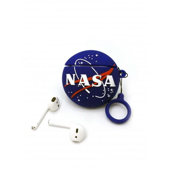 NASA Headphone Case