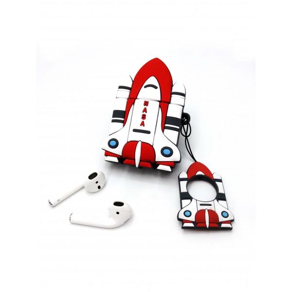 NASA Headphone Case Shuttle