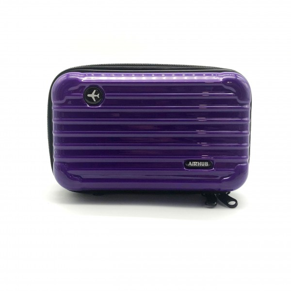 Beautician Airhub Purple