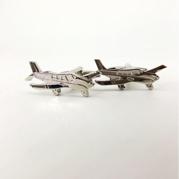Cufflinks Cessna