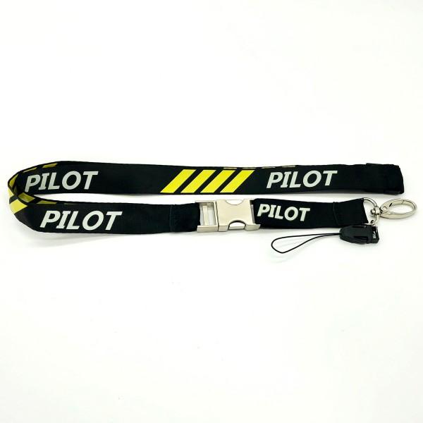 Lanyard Pilot 4 Bars