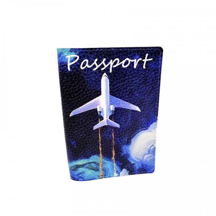 Passport Cover Dream Big