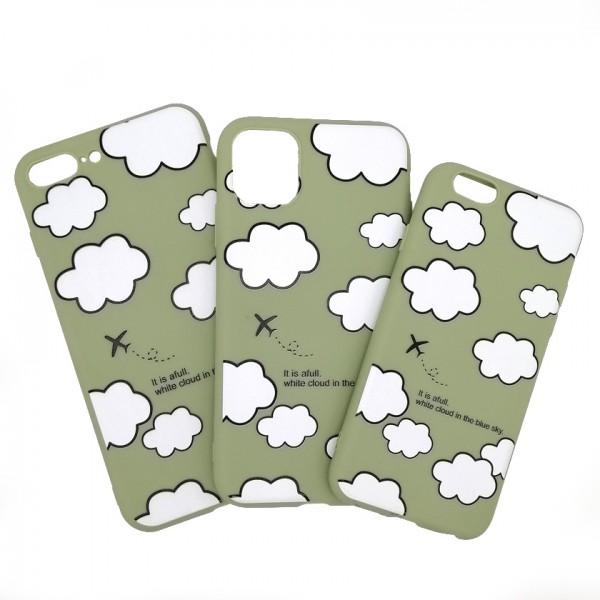 iPhone case Clouds