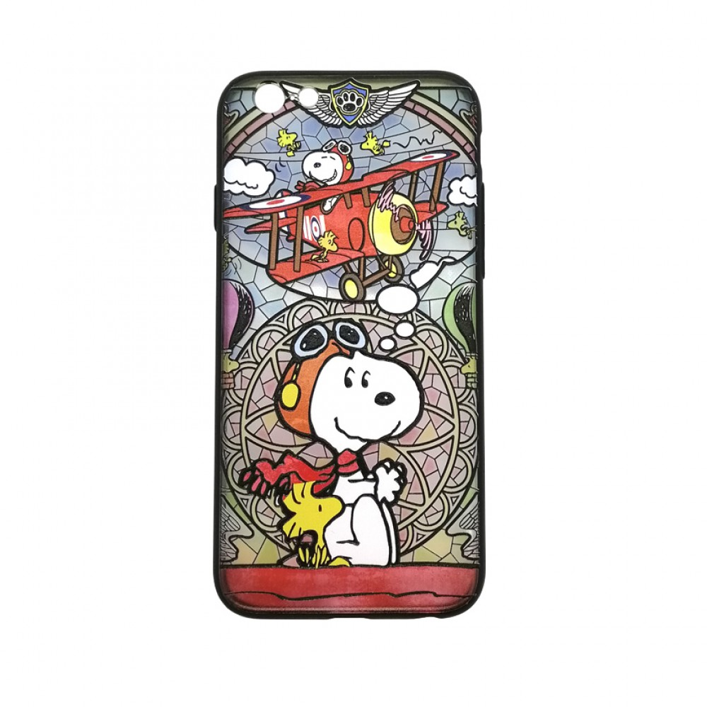 iPhone case Scoopy