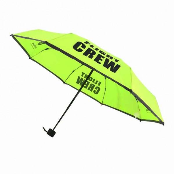 Umbrella Crew Green