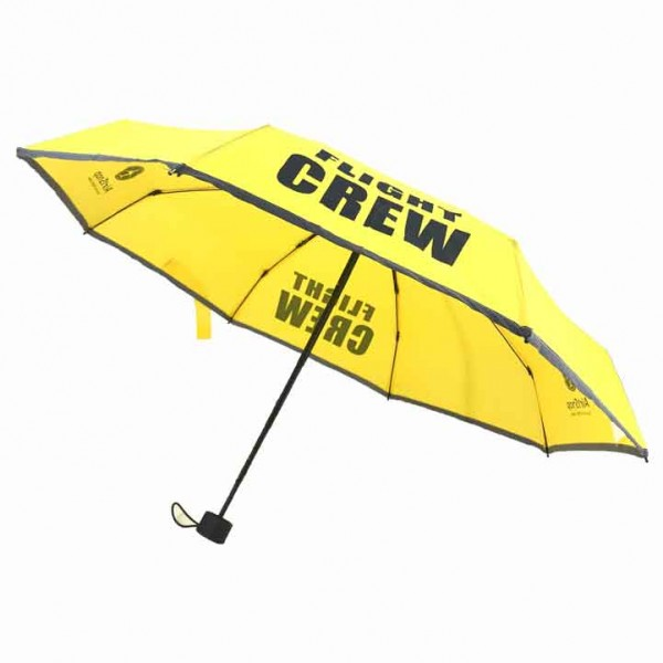 Umbrella Crew Yellow
