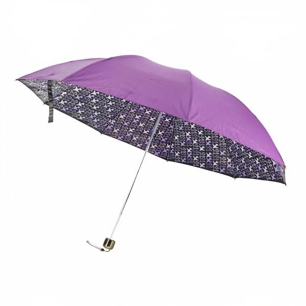 Umbrella Purple