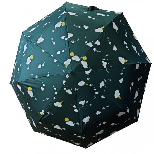 Umbrella For Kids Green