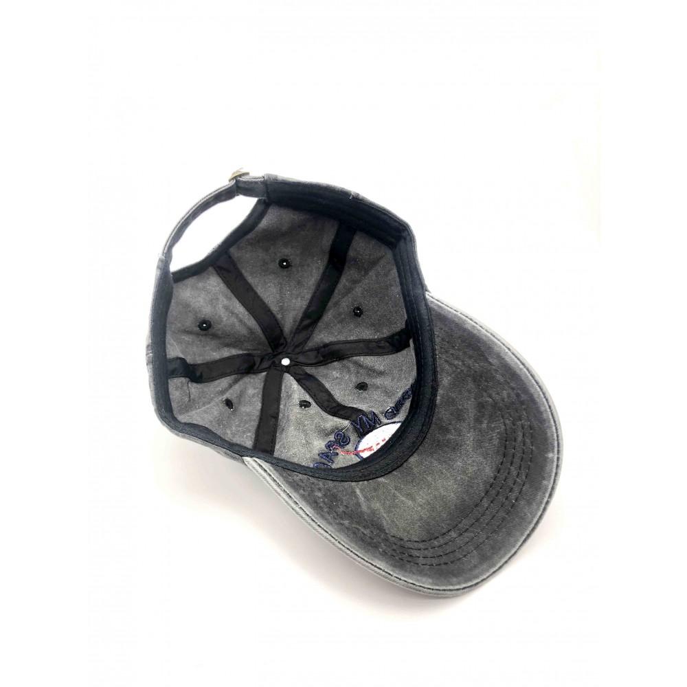 Cap NASA Grey