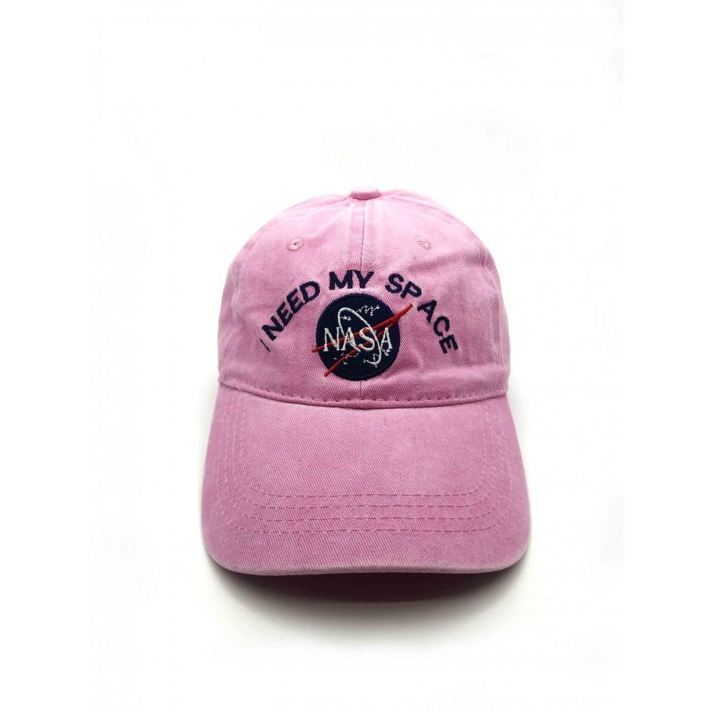 Cap NASA Pink