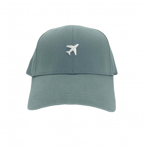 Cap Airplane Blue
