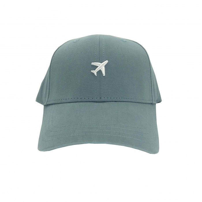 Cap Airplane Blue