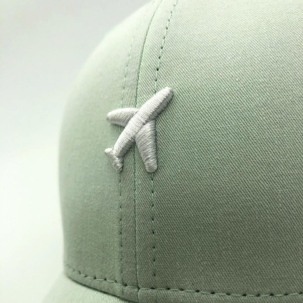 Cap Airplane Light Menthol