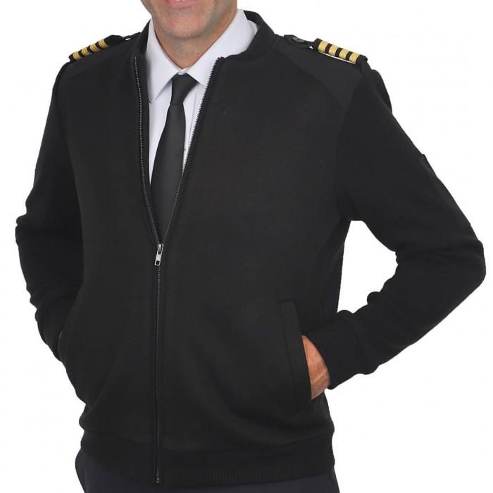 Men's Pilot Krete Sweater A Cut Above