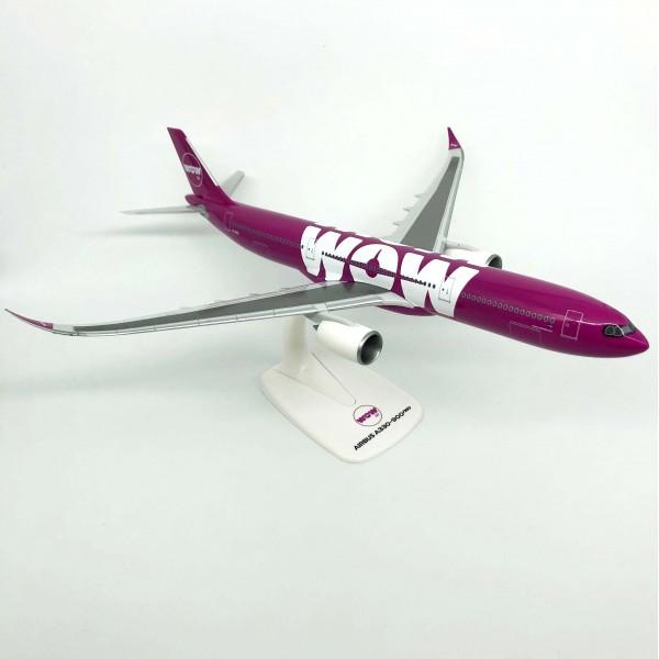 Airbus A330-900 neo WOW air 1:200
