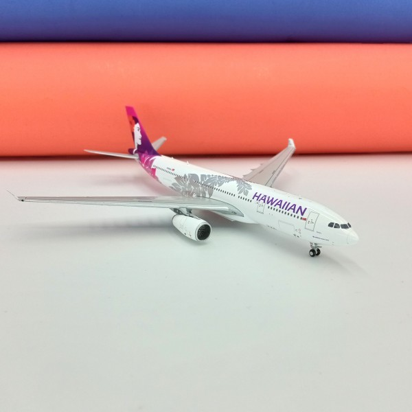 Airbus A330-300 Hawaiian 1:400