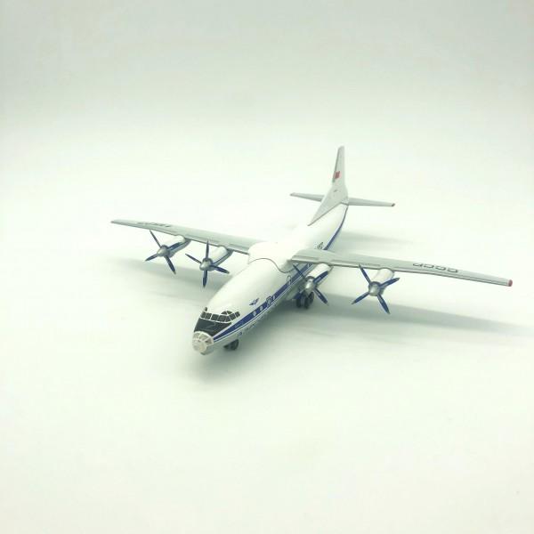 Antonov An-12 1:200