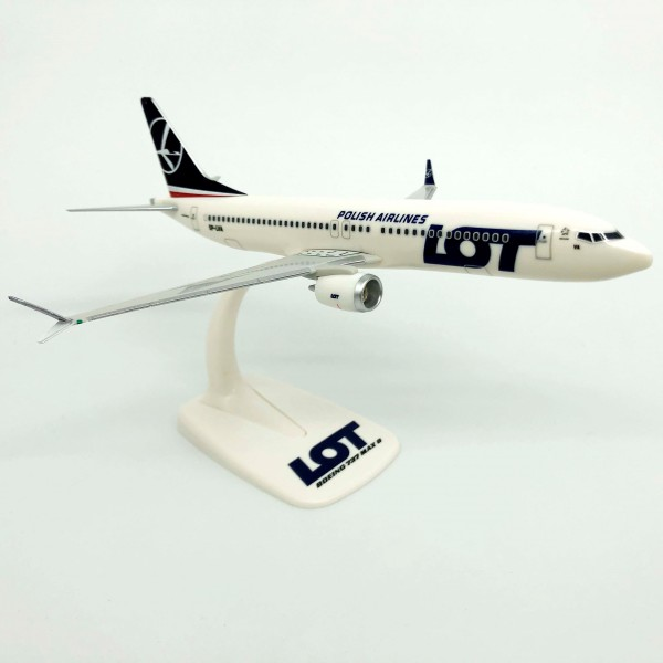 Boeing 737 MAX LOT 1:200