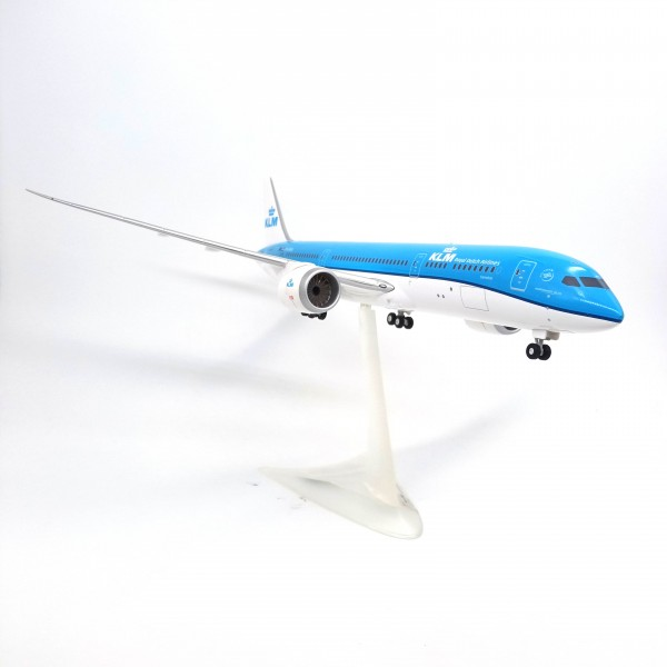 Boeing 787-9 Dreamliner KLM 1:200