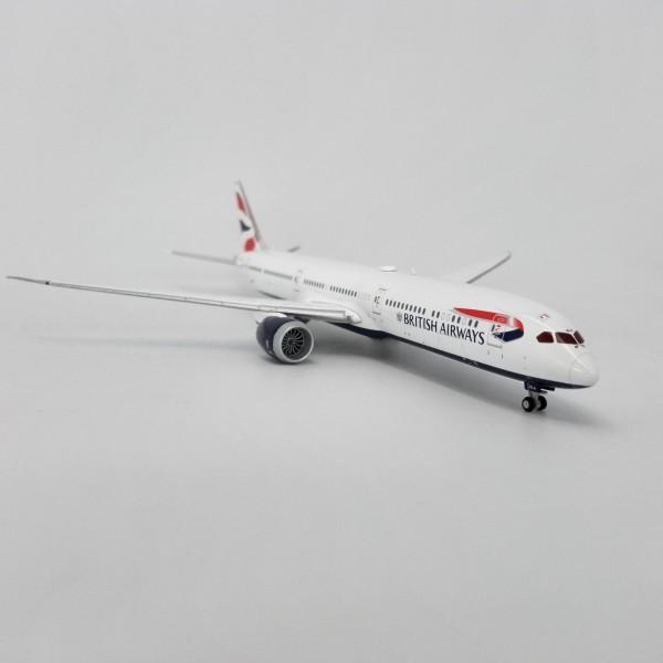 Boeing 787-10 British Airways 1:400