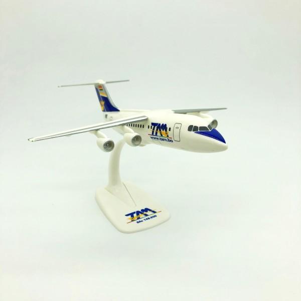 BAe 146-200 TAM 1:144