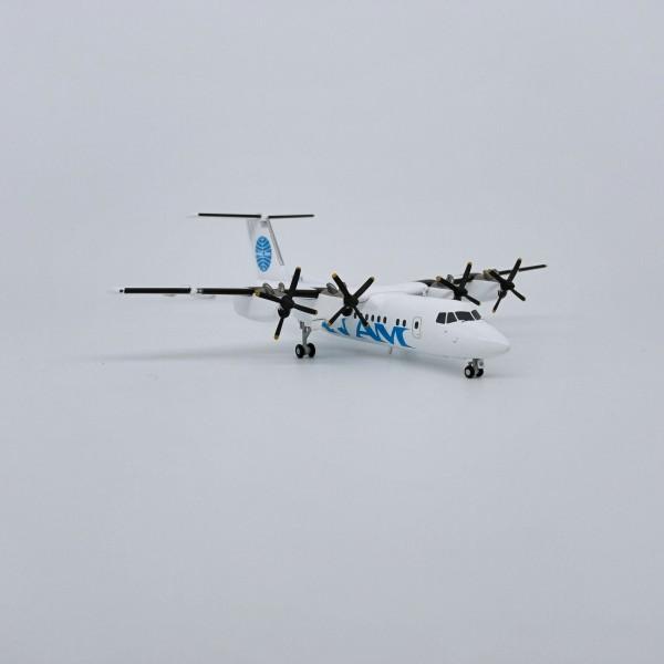 DHC-7 Express Panam 1:200