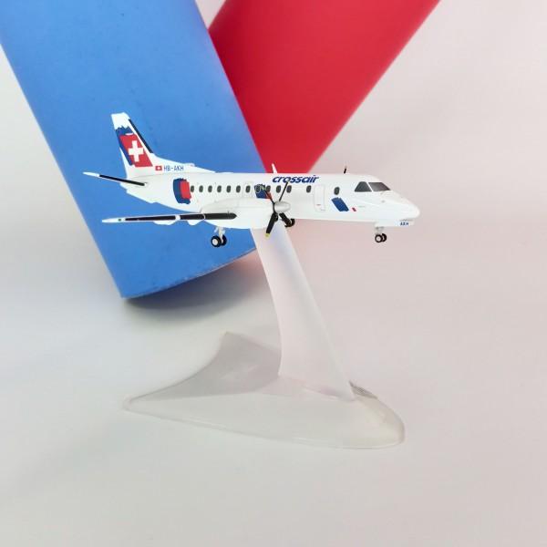 SAAB 340 Crossair 1:200