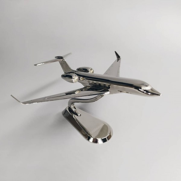 Metal Model Gulfstream
