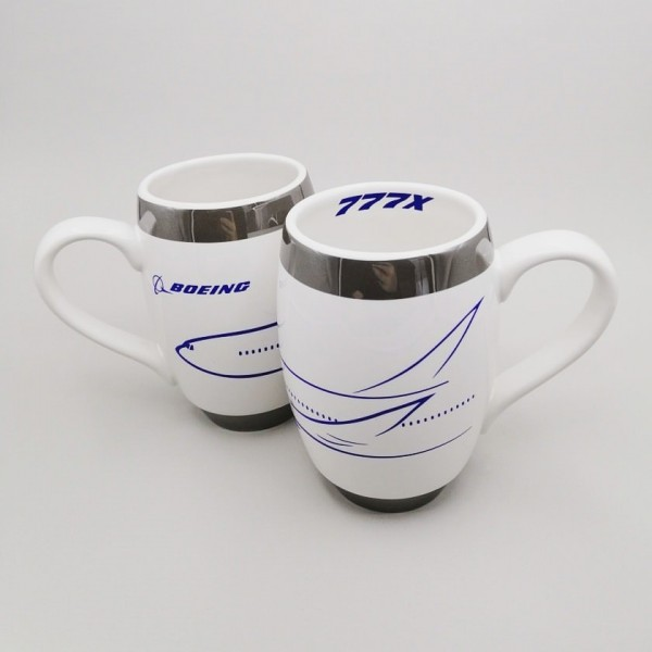 Cup Boeing 777X
