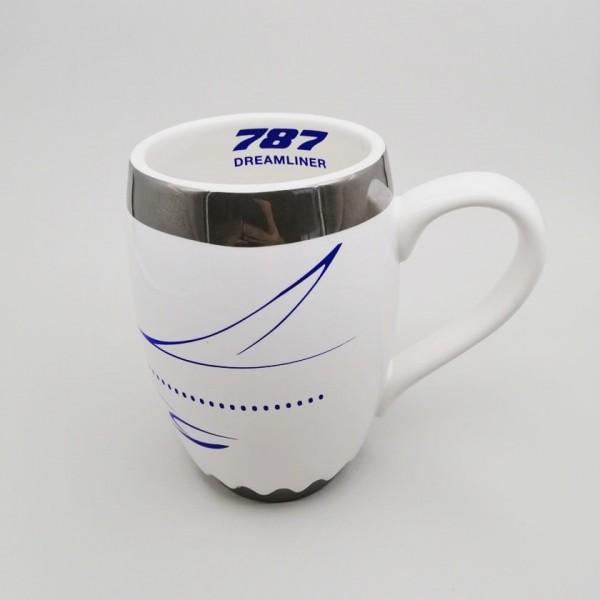 Cup Boeing 787 Dreamliner