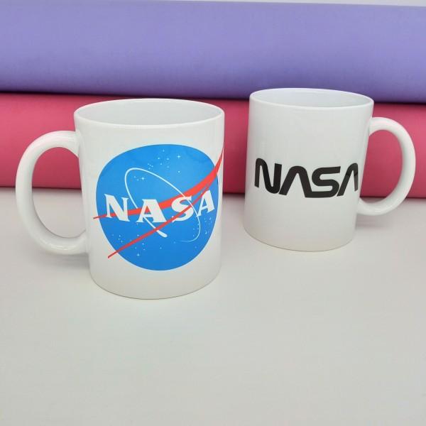 Cup Nasa Shuttle