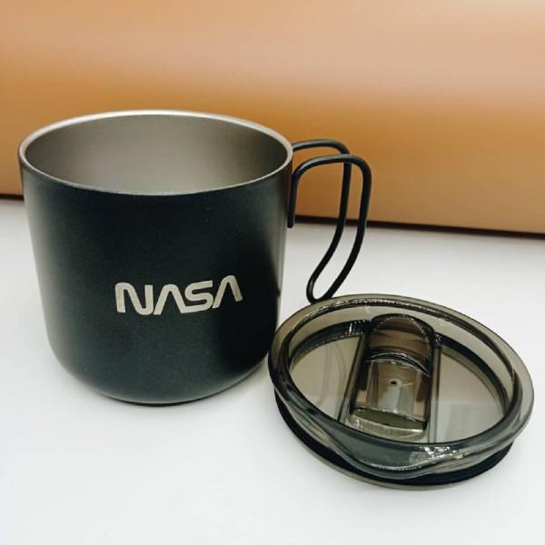 Travel Cup NASA