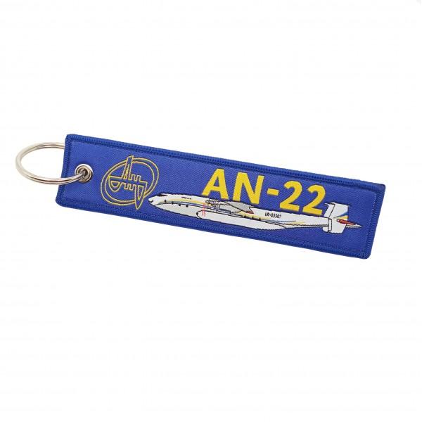 Keychain Antonov An-22