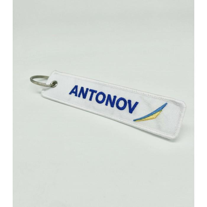 Keychain Antonov