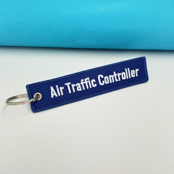 Keychain Air Traffic Controller Blue