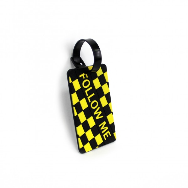 Luggage Tag Follow Me