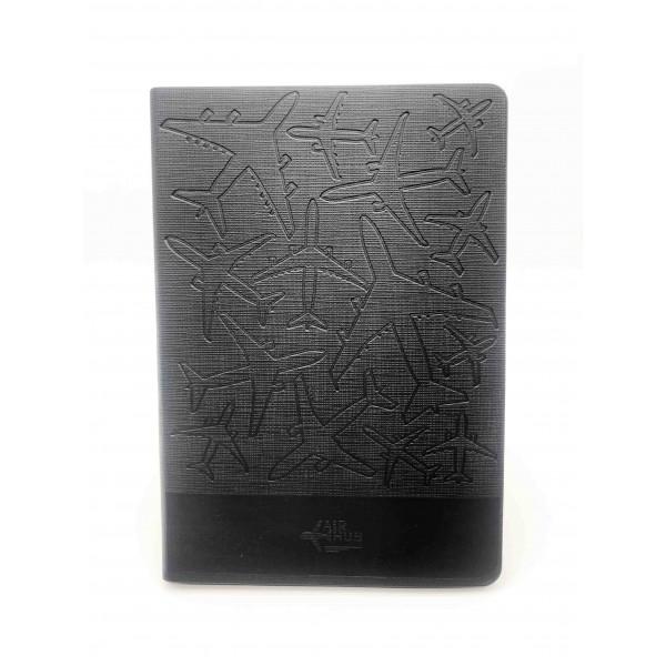 Notebook AIR HUB Black