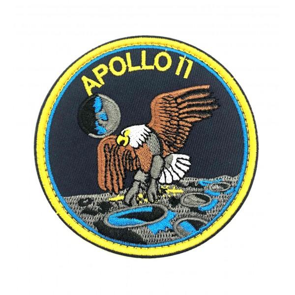 Patch Apollo 11