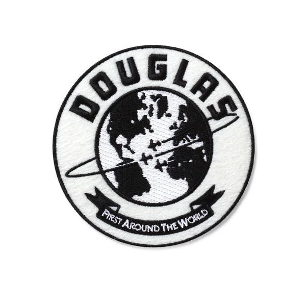 Patch Douglas