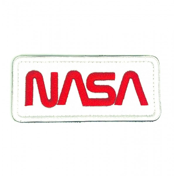 Patch NASA Strip