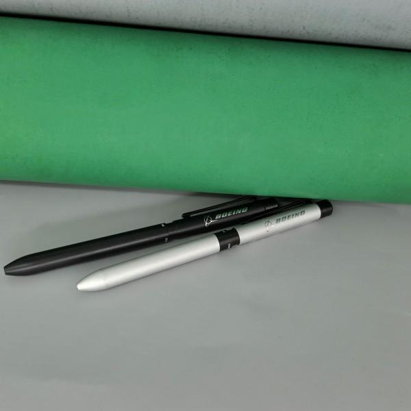 Pen Boeing 3 In 1
