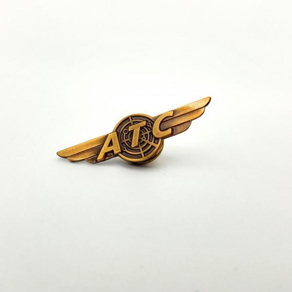 Pin ATC Wings