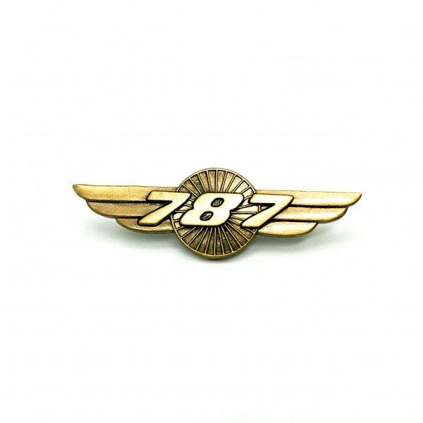 Pin Boeing 787
