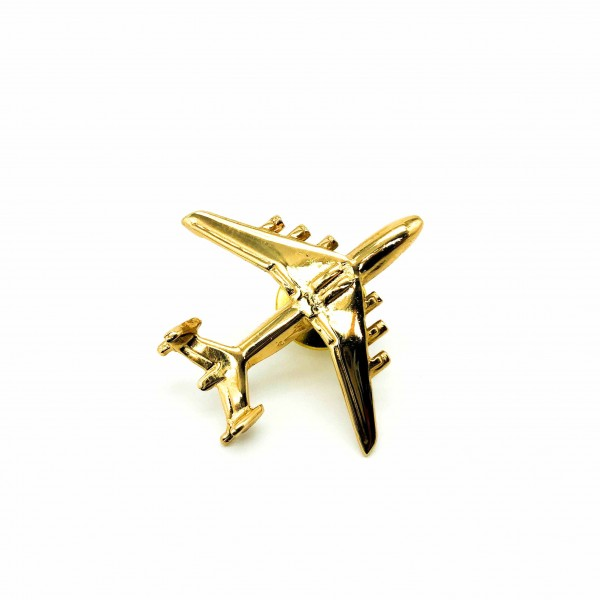 Pin AN-225 Golden Plane