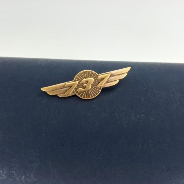 Pin Boeing 737